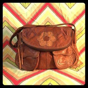 Lucky Brand Stash Bag